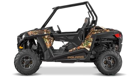 2016 Polaris RZR 900 EPS Trail in Algona, Iowa