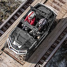 2016 Polaris RZR 900 EPS Trail in Shawano, Wisconsin