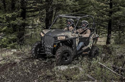 2016 Polaris RZR 900 EPS Trail in Woodstock, Illinois