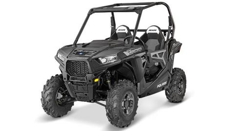 2016 Polaris RZR 900 EPS Trail in Conway, Arkansas