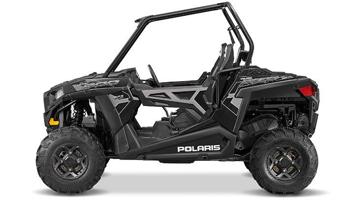 2016 Polaris RZR 900 EPS Trail in Lake Mills, Iowa - Photo 2