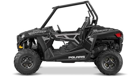 2016 Polaris RZR 900 EPS Trail in Bolivar, Missouri