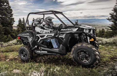 2016 Polaris RZR 900 EPS Trail in San Diego, California