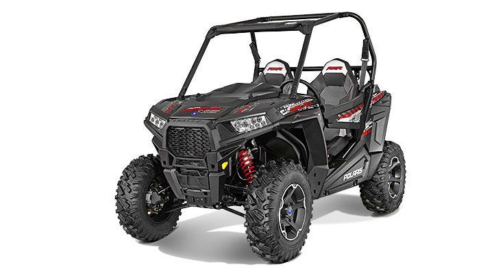2016 Polaris RZR 900 EPS XC Edition in Lake Mills, Iowa - Photo 1