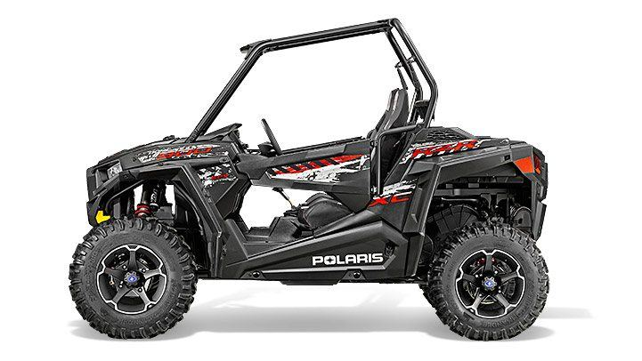 2016 Polaris RZR 900 EPS XC Edition in Lake Mills, Iowa - Photo 2