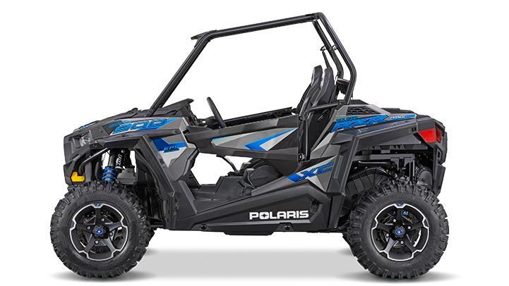 2016 Polaris RZR 900 EPS XC Edition in Ferrisburg, Vermont
