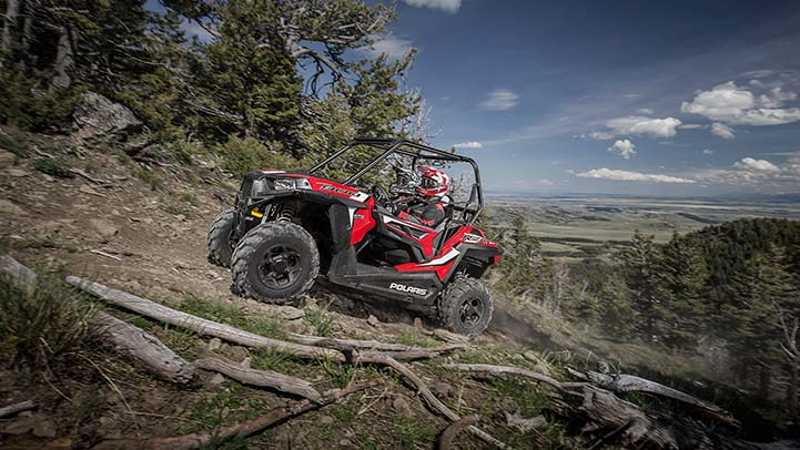2016 Polaris RZR 900 Trail in Lake Mills, Iowa - Photo 3