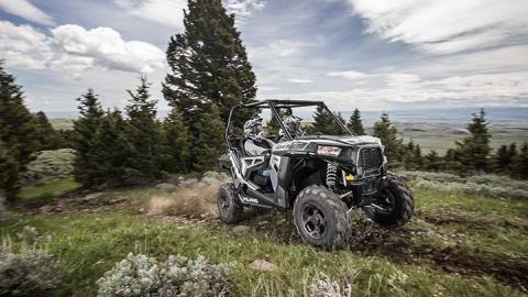 2016 Polaris RZR 900 Trail in Pierceton, Indiana