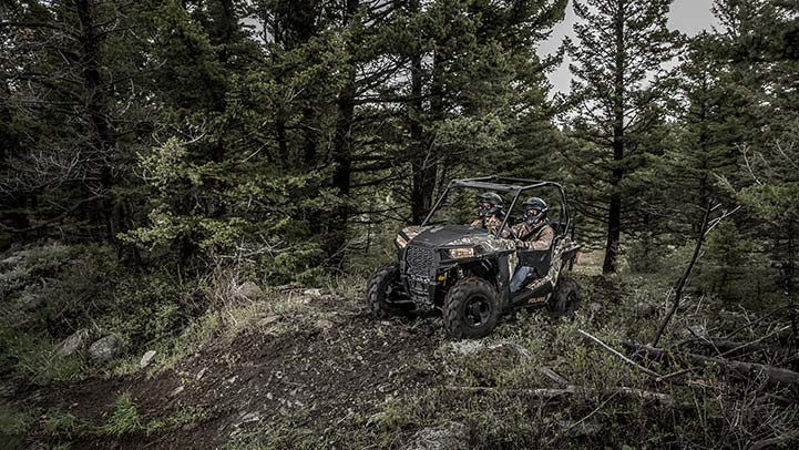 2016 Polaris RZR 900 Trail in Lake Mills, Iowa - Photo 5