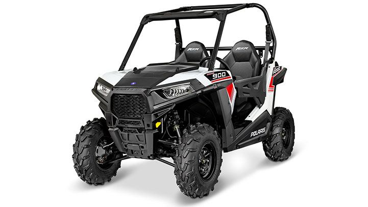 2016 Polaris RZR 900 Trail in Lake Mills, Iowa - Photo 1