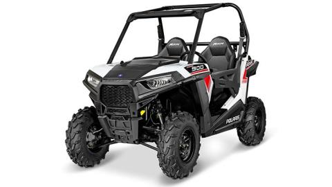 2016 Polaris RZR 900 Trail in Kansas City, Kansas