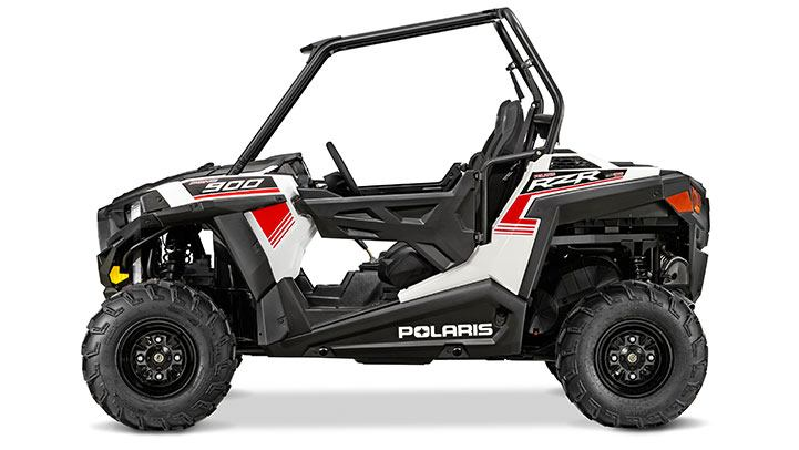 2016 Polaris RZR 900 Trail in Tyrone, Pennsylvania