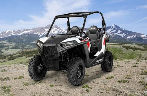 2016 Polaris RZR 900 Trail in Lake Mills, Iowa - Photo 6