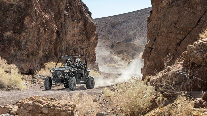 2016 Polaris RZR S 1000 EPS 3