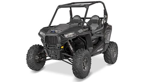 2016 Polaris RZR S 1000 EPS in Woodstock, Illinois