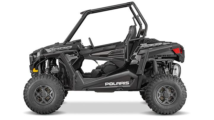 2016 Polaris RZR S 1000 EPS 2