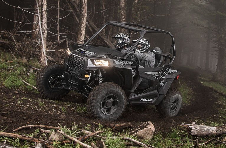 2016 Polaris RZR S 1000 EPS 5