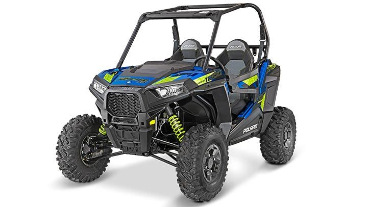 2016 Polaris RZR S 1000 EPS in Fridley, Minnesota