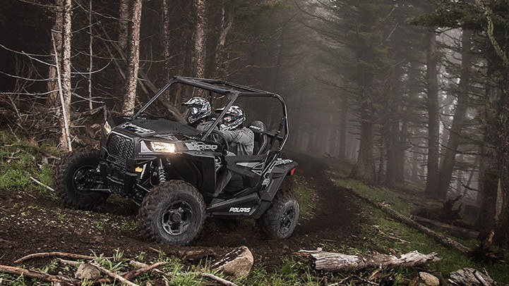 2016 Polaris RZR S 1000 EPS in Pierceton, Indiana