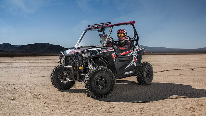 2016 Polaris RZR S 1000 EPS in Algona, Iowa