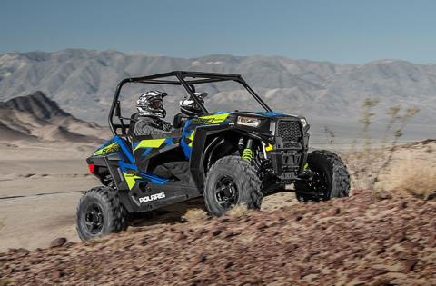 2016 Polaris RZR S 1000 EPS in El Campo, Texas