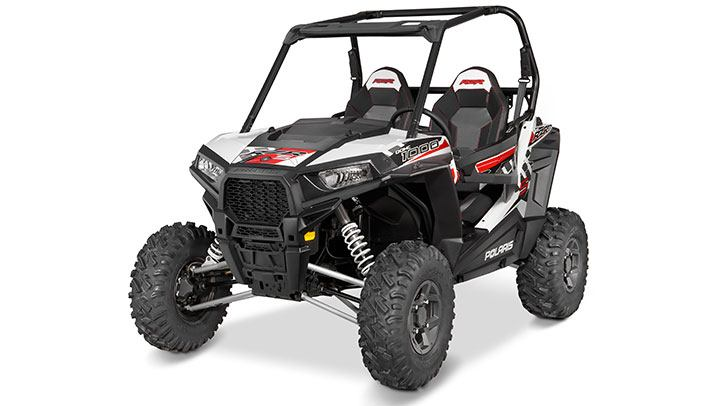 2016 Polaris RZR S 1000 EPS for sale 77092