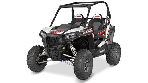 2016 Polaris RZR S 1000 EPS in Conway, Arkansas