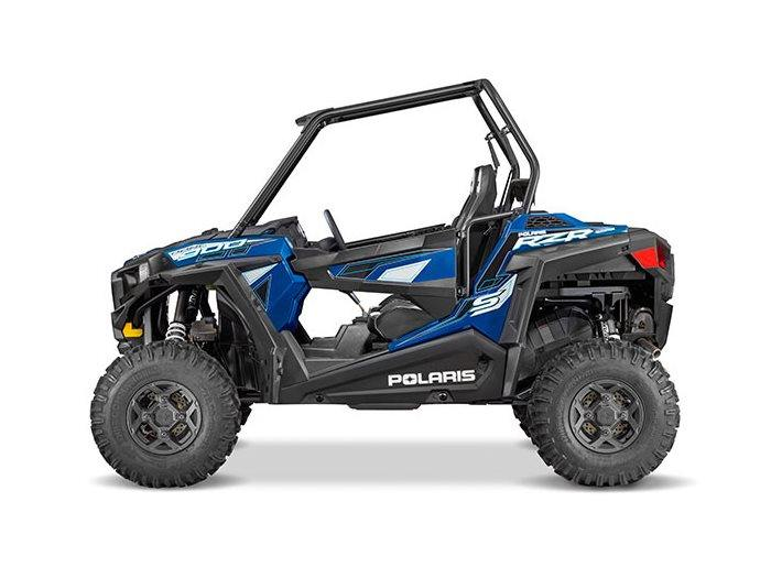 2016 Polaris Rzr S 900 In Kenner Louisiana