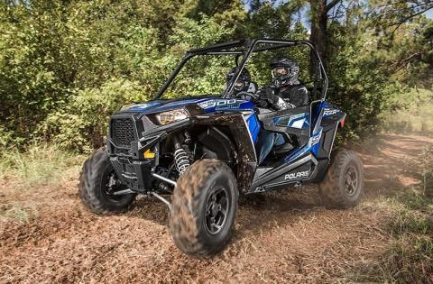2016 Polaris RZR S 900 in Albemarle, North Carolina