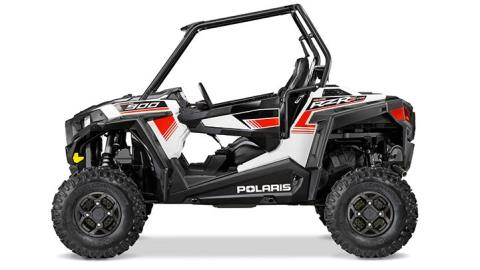 2016 Polaris RZR S 900 in Lake Mills, Iowa - Photo 2