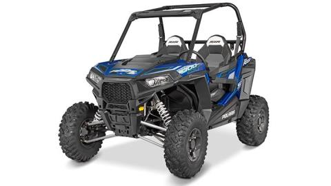 2016 Polaris RZR S 900 EPS in Kansas City, Kansas