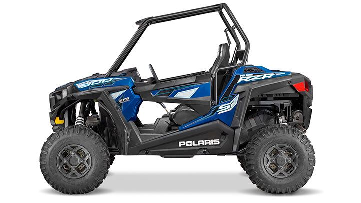2016 Polaris RZR S 900 EPS in Lake Mills, Iowa
