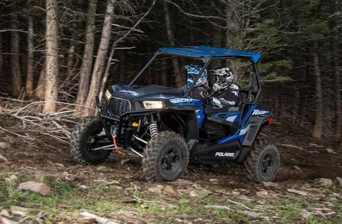2016 Polaris RZR S 900 EPS in Lake Mills, Iowa - Photo 5