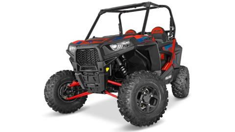 2016 Polaris RZR S 900 EPS in Lake Havasu City, Arizona