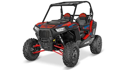 2016 Polaris RZR S 900 EPS in Amarillo, Texas