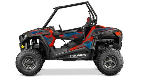2016 Polaris RZR S 900 EPS in Greer, South Carolina