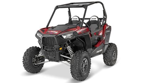 2016 Polaris RZR S 900 EPS in Pierceton, Indiana