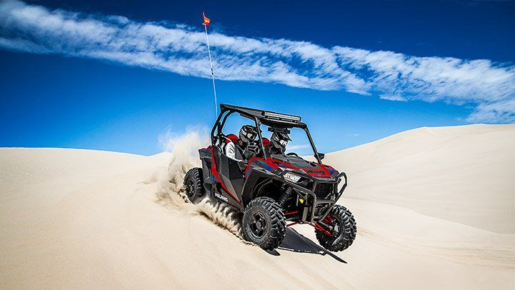 2016 Polaris RZR S 900 EPS in Algona, Iowa