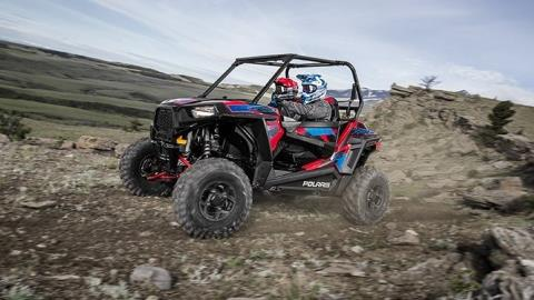2016 Polaris RZR S 900 EPS in Elkhart, Indiana