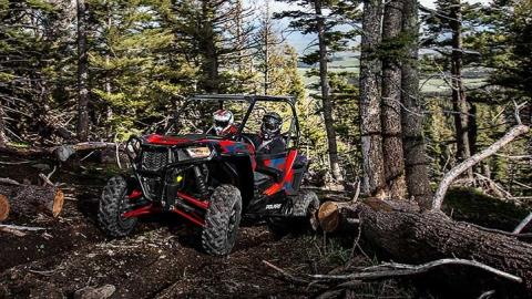 2016 Polaris RZR S 900 EPS in Lake Mills, Iowa - Photo 8
