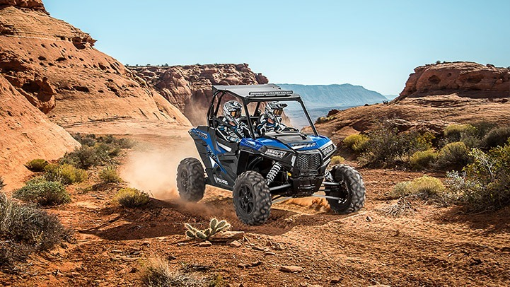 2016 Polaris RZR XP 1000 EPS in Dillon, Montana