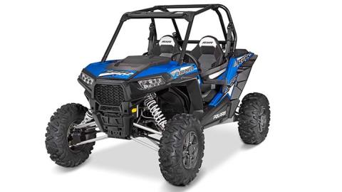 2016 Polaris RZR XP 1000 EPS in Castaic, California