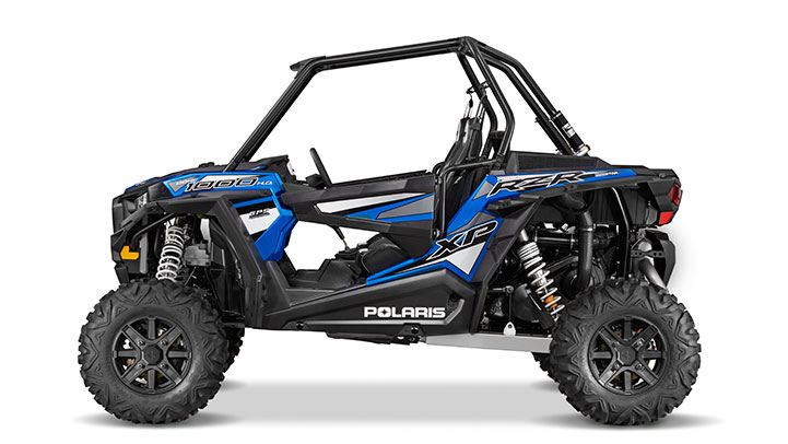 2016 Polaris RZR XP 1000 EPS in Bessemer, Alabama