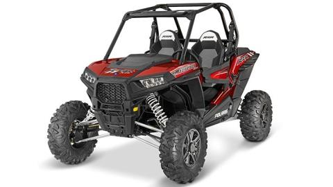 2016 Polaris RZR XP 1000 EPS in Cambridge, Ohio