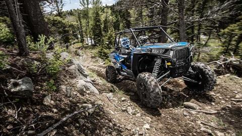 2016 Polaris RZR XP 1000 EPS in Ferrisburg, Vermont