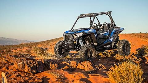 2016 Polaris RZR XP 1000 EPS in Utica, New York