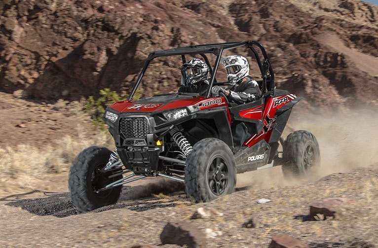 2016 Polaris Rzr Xp 1000 Eps In Utica New York