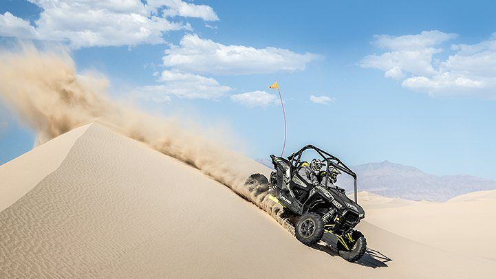 2016 Polaris RZR XP 1000 EPS in Woodstock, Illinois