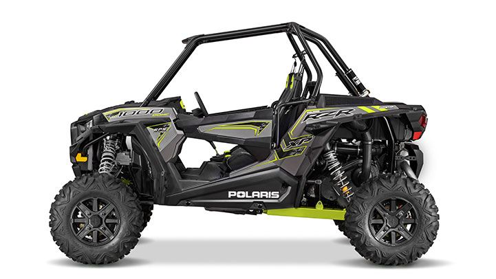 2016 Polaris RZR XP 1000 EPS 7