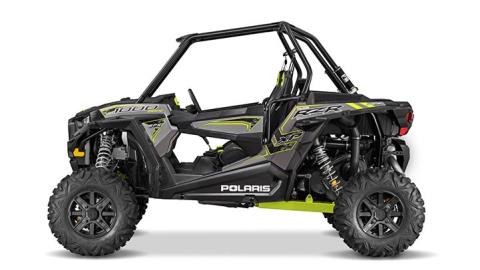 2016 Polaris RZR XP 1000 EPS in High Point, North Carolina - Photo 6